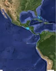 Llegada a El Salvador