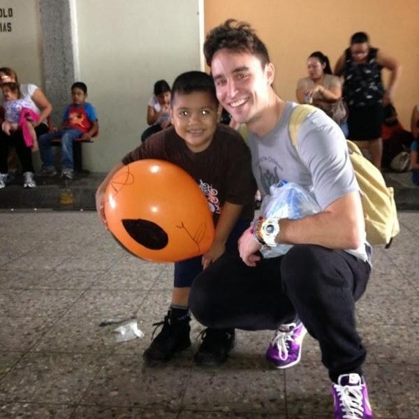 Misión Humanitaria El Salvador